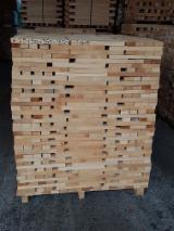 Beech squares offer - 30x35x50mm