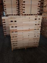 Sawn And Structural Timber Beech - Beech squares offer