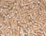 Pellets class EN A1 and Industrial pellets