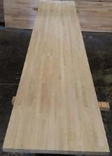 Find best timber supplies on Fordaq - Oak wood finger joined panel/Oak solid wood panel
