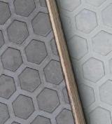 Placaj Anti-derapant -  Placaj antiderapant mesh sau heksa