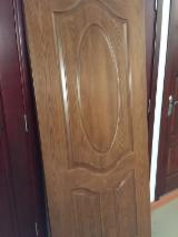 Engineered Panels - Melamine HDF door skin