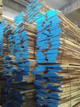 Unedged Hardwood Timber - Maple, 55 mm KD