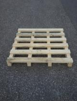 Spruce  - Whitewood Pallets And Packaging - New Pallet in Italy