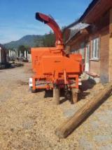 Hogger - Used JENSEN  1999 Hogger Romania