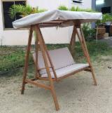 Garden Chairs Garden Furniture - SWING 120X144 - GARDEN FURNITURE