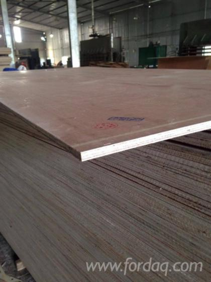 Eucalyptus Packing Plywood From Professional Manufacturer