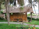 Garden Products  - Fordaq Online market - BAMBOO Kiosk-Gazebo, Bamboo House