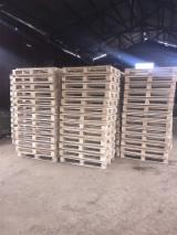 Pallets – Packaging - New Pallet in Romania