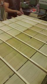 Glued Elements - Oak (European) Glued Elements in Serbia