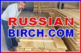Laubschnittholz, Besäumtes Holz, Hobelware  Zu Verkaufen Russland - Bretter, Dielen