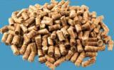 Wholesale  Wood Pellets - Beech, White Ash, Oak Wood Pellets -- mm