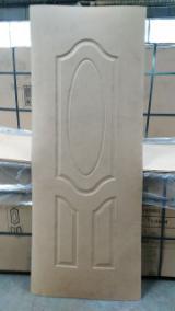 Plywood for Sale - HDF Door Skin/White Premier HDF Door Skin./Melamine HDF Door Skin
