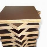 18mm poplar core Film Faced Plywood first Grade