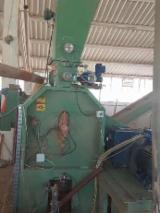 null - Pellet Manufacturing Plant Polovna Rumunija
