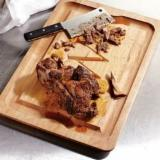 Solid Wood Components - European hardwood cutting boards