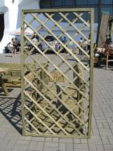 Garden Products Offers from Belarus - Decorative trellis