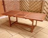 Garden Tables Garden Furniture - Wooden Table For Sale