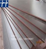 Antislip/Antiskid film faced plywood