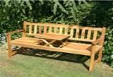 Garden Benches Garden Furniture - Best price for garden benches