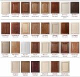 Vietnam Kitchen Furniture - Acacia Kitchen Cabinets, various colors