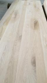 Wholesale Wood Furniture Components - OAK Table tops / Furniture components - solid / FJ
