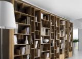 Kaufen Oder Verkaufen  Bücherregal - Bücherregal, Zeitgenössisches, 10 stücke pro Monat