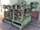 Macchine Lavorazione Legno - Scorniciatrice Su Tre O Quattro Lati KUPFERMÜHLE Sigma K 62 Usato Olanda