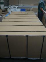 Vlaknaste Ploče Srednje Gustine -MDF, 2.5-25 mm