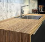 Medium Density Fibreboard  Composite Wood Products - TABLETOPS FOR KITCHENS AND FURNITURE