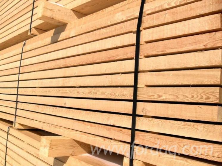 Pine sawn timber demand