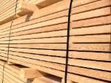 Madera Tratada A Presión Y Madera De Construcción - Fordaq - Compra de Pino Silvestre - Madera Roja 25-39 mm