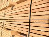Sawn and Structural Timber - PINE SAWN TIMBER DEMAND