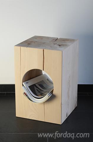 Hocker--Design