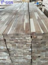 Find best timber supplies on Fordaq - Acacia wood flooring/Finger Joint wood Flooring/Laminated flooring
