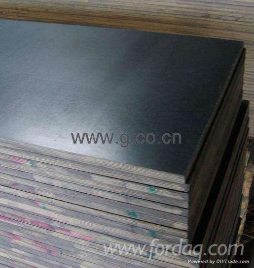 18mm marine plywood/construction shuttering board/film faced shutter