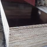 null - Black film faced plywood - AA , AB grade Plywood