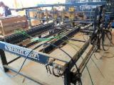 null - PALLET CHIEF II Complete Pallet Assembly System