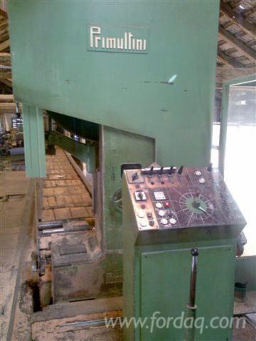 Used-PRIMULTINI-SG-1300-1992-Crosscut-Saws-For-Sale