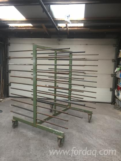 Drying-rack-for