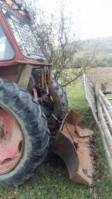 Tractor Forestier - Vând tractor 650 de padure - 15 000 lei, negociabil
