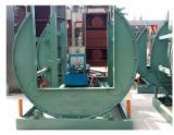 Packaging, Bundling Unit - Panel Turnover machinery