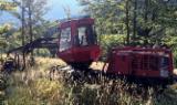 Forstmaschinen - Valmet 901 X3M