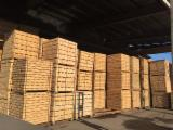 Timber, boards, pine GOST 8486-86, Antiseptic Treated