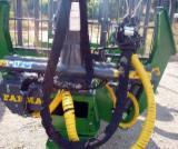 Machines Et Équipements D'exploitation Forestière - Vend Remorque Farma T10 Occasion 2015 Pologne