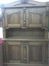 Oak  Contract Furniture - Design Oak (European) Shop Storage Ukraine