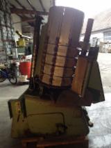 Macchine lavorazione legno   Germania - IHB Online mercato - Linea Di Produzione Parquet Weinig Usato Germania