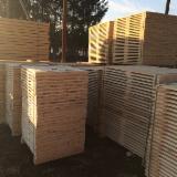 Sawn Timber - Buy workpiece pallets on!