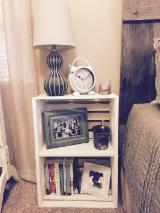 Bedside Table Bedroom Furniture - Stand For Bedroom