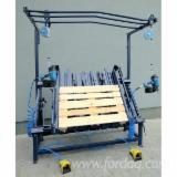 Macchine Lavorazione Legno - Linea Di Produzione Pallets HS 1800 / HS2200 Nuovo Romania